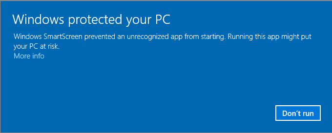 Image of Windows Step 1
